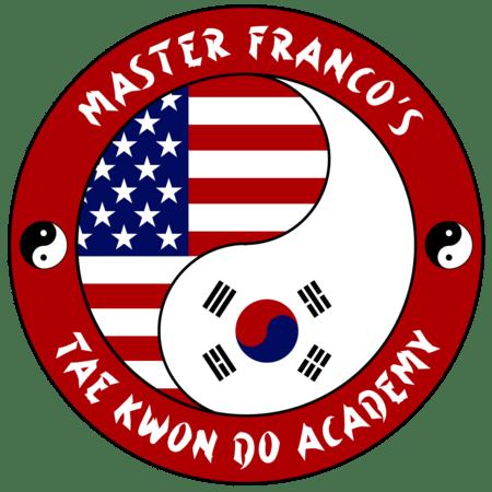 Big MFTpatchred, Master Franco's Taekwondo Academy Pembroke Pines FL