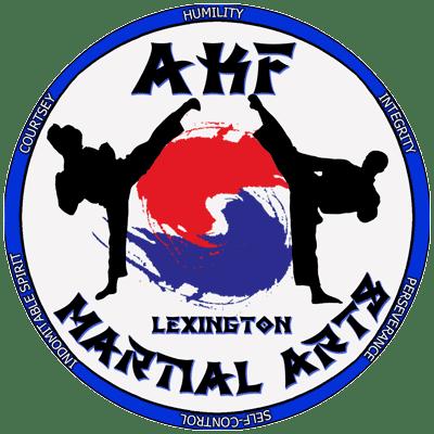 Logo, AKF Lexington & Nicholasville's Martial Arts