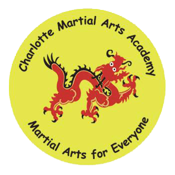 Logo, Charlotte Martial Arts Academy Charlotte NC