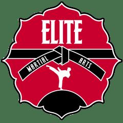 EMAlogo, Elite Martial Arts Romeo MI