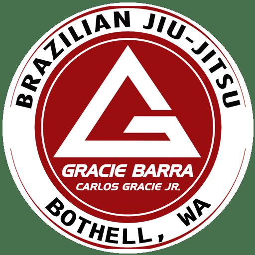 Logo, Gracie Barra