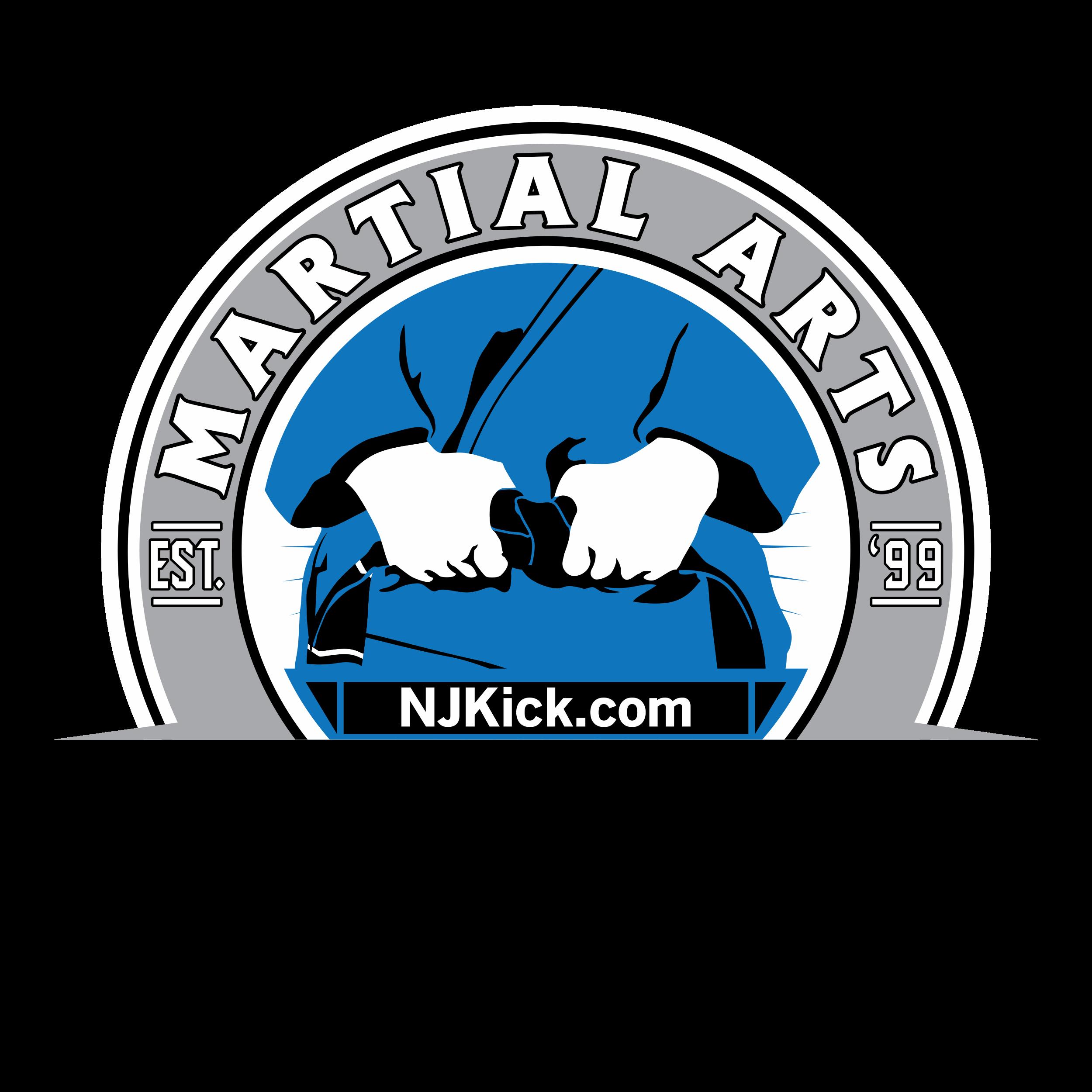 Guerrero Martial Arts Caldwell Logo Transparant 1, Guerrero Martial Arts in Caldwell, NJ