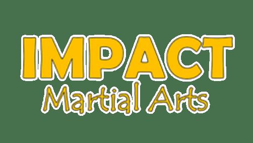 Logo Stroke2, Impact Martial Arts in Indianapolis, IN
