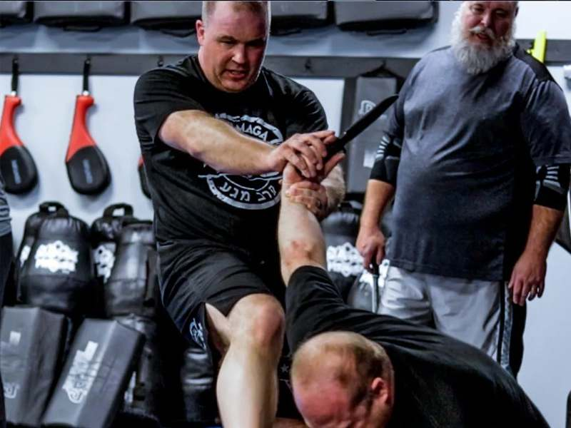Krav360adults, iXL Martial Arts in Overland Park, KS