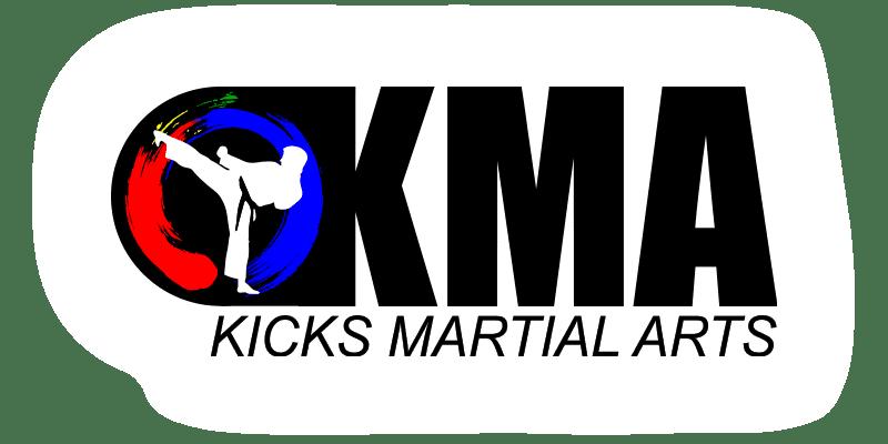 KMA Official Logo Black 600px, KICKS MARTIAL ARTS in Newington, New South Wales