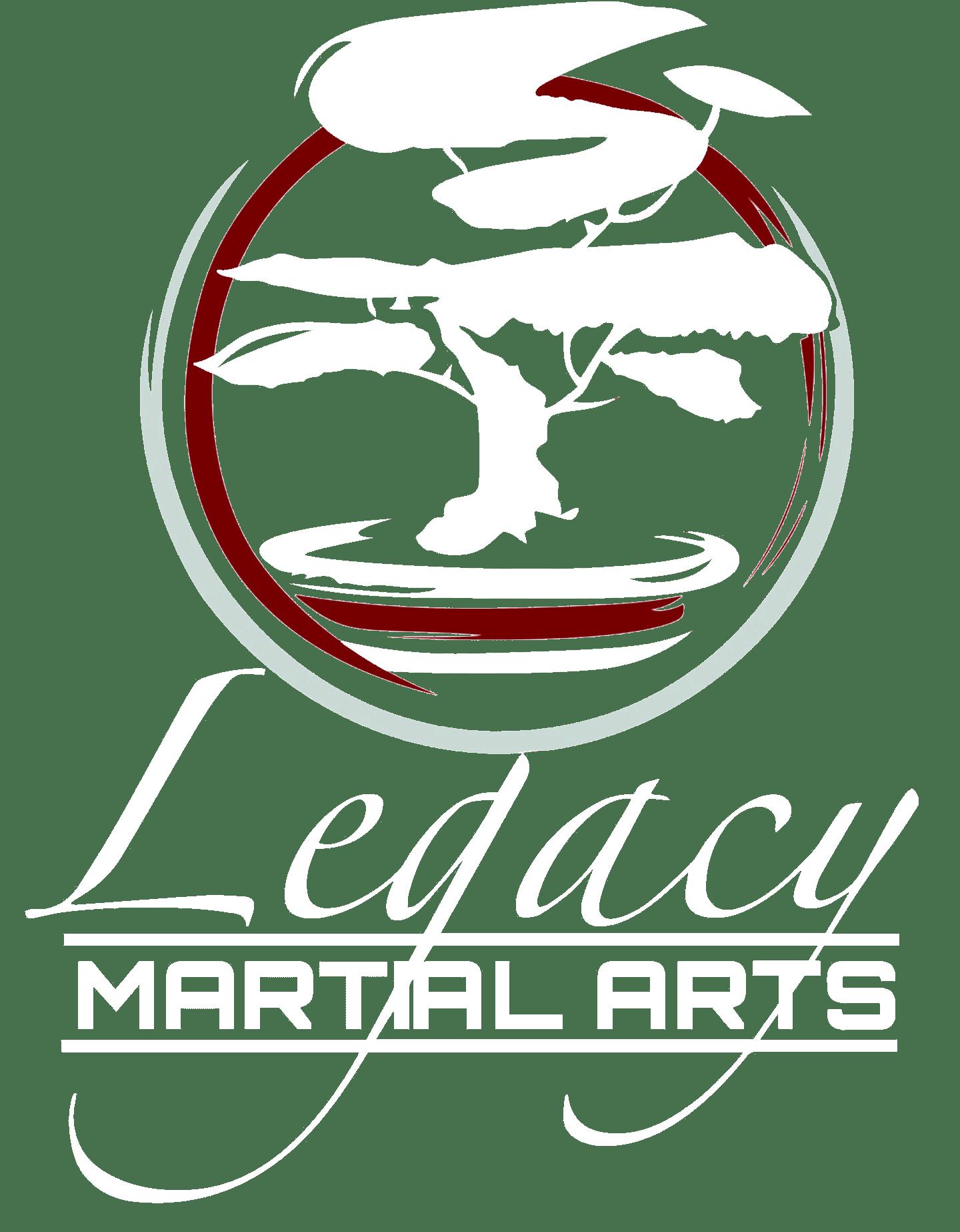 Legacymalogowhite, Legacy Martial Arts in  Kennett, PA