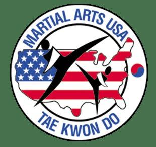 Mausalogo, Martial Arts USA in Huntington Beach, CA