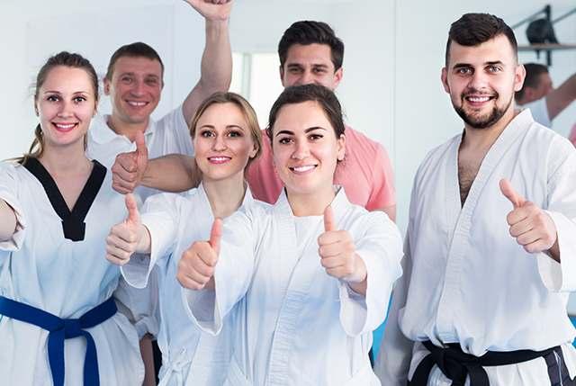 Karateadult1.2, Motivate Martial Arts Monroe GA