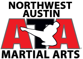NWA ATA Logo LtBg, Northwest Austin ATA Martial Arts Austin TX