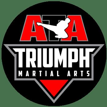Logo 1, Triumph Martial Arts Clive, IA