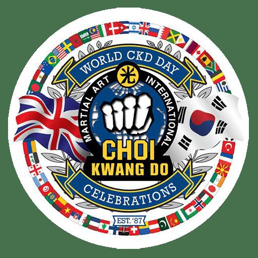 Logo1, Wembley Choi Kwang Do