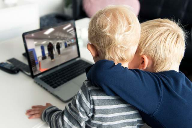 Kidsvirtualdevice, Pilsung ATA Martial Arts