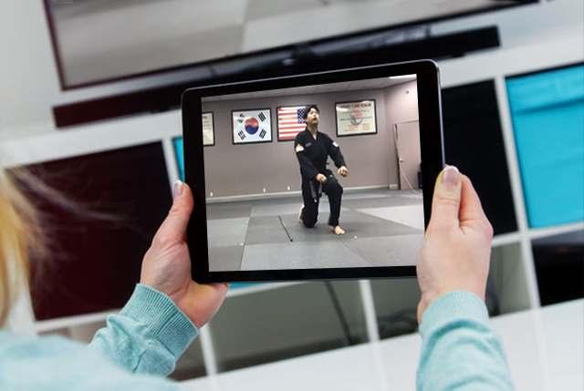 Adultssvirtualdevice 1, iXL Martial Arts in Overland Park, KS