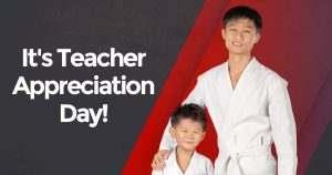 Thank A Teacher Day Martial Arts Fb Banner   1200X630 300x158 1, White Tiger Martial Arts  Wayne, NJ